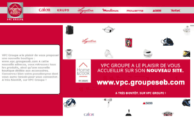 vpcgroupe.home-and-cook.fr
