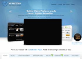 vpfactory.com