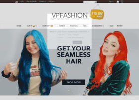 vpfashion.com