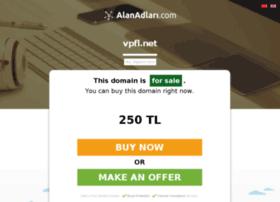 vpfl.net