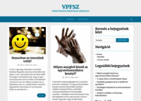 vpfsz.co.hu