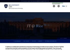 vpit.rice.edu