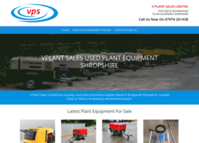 vplantsales.co.uk