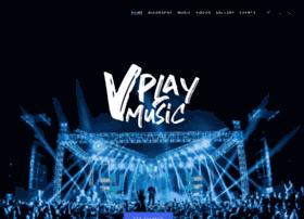vplaymusic.com