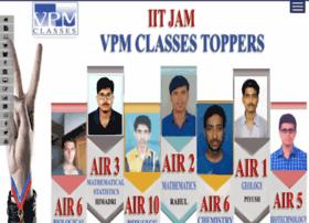 vpmclasses.com