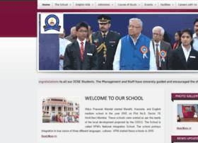vpminternationalschool.com
