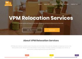 vpmrelocationservices.com