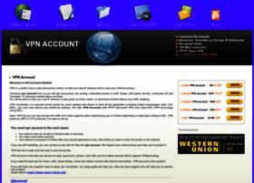 vpn-account.com