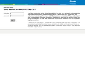 vpn.alcon.com