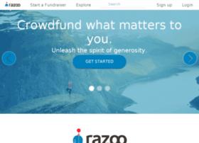 vpn.razoo.com