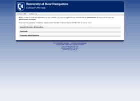 vpn.unh.edu