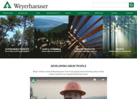vpn.weyerhaeuser.com