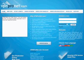 vpnpronet.com