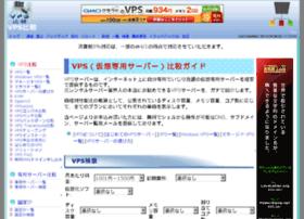 vpsinfo.jp