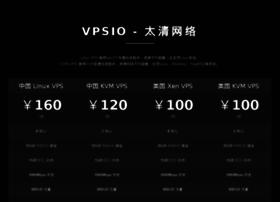 vpsio.com