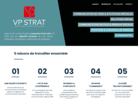 vpstrat.com