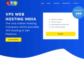 vpswebhostingindia.com