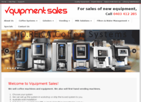 vquipmentsales.com.au