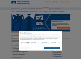 vr-bank-ausbildung.de