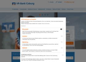vr-bank-coburg-rennsteig.de
