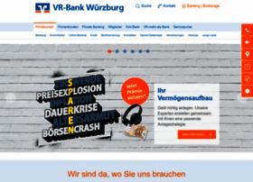 vr-bank-wuerzburg.de