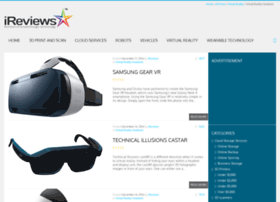 vr-headsets.ireviews.com