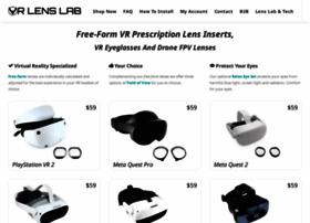 vr-lens-lab.com