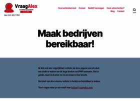 vraagalex.nl