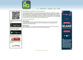 vradio.org