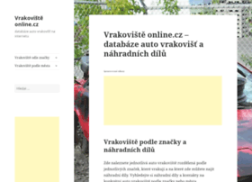 vrakovisteonline.cz