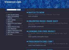 vraseryzi.com