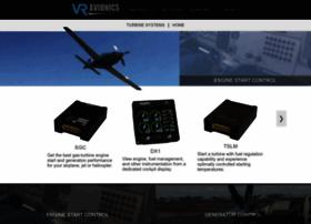 vravionics.com