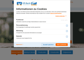 vrb-meinebank.de