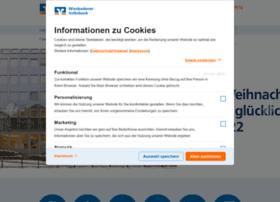 vrbank-untertaunus.de
