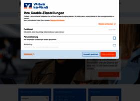 vrbank-vilsbiburg.de