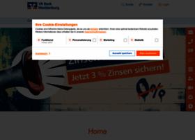 vrbankmecklenburg.de