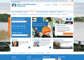 vrbprignitz-onlinebanking.de