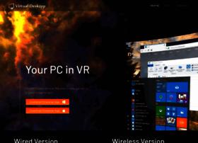vrdesktop.net