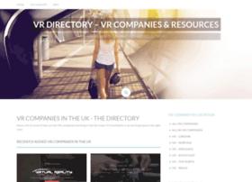 vrdirectory.co.uk