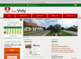vrdy.cz