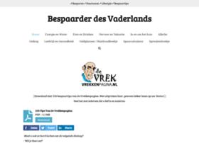 vrekkenpagina.nl