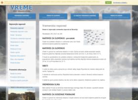 vreme-on.net