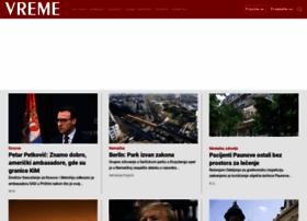 vreme.com