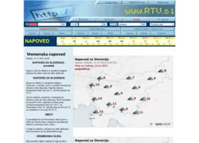 vreme.informacije.si