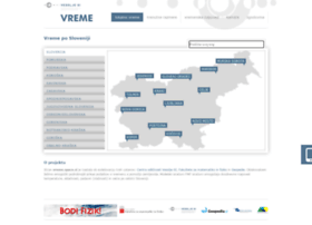 vreme.space.si