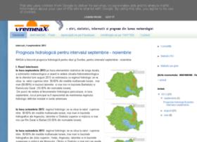vremeax.blogspot.ro
