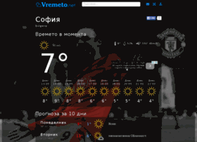 vremeto.net