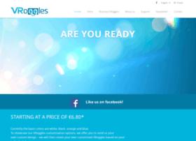 vroggles.com