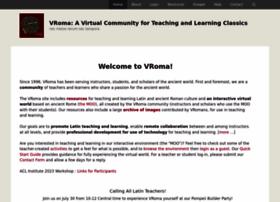 vroma.org