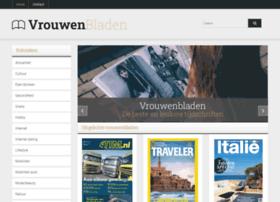 vrouwenbladen.nl